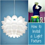 home decor, DIY, Lamps Plus, decorative lighting, pendant light, light fixture