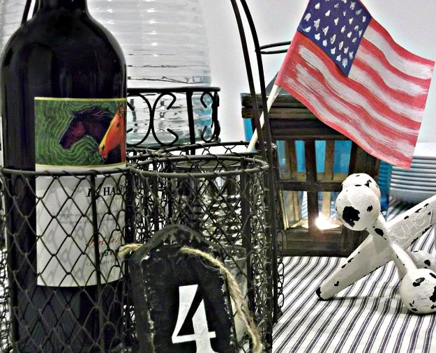 patriotic tablescape 11