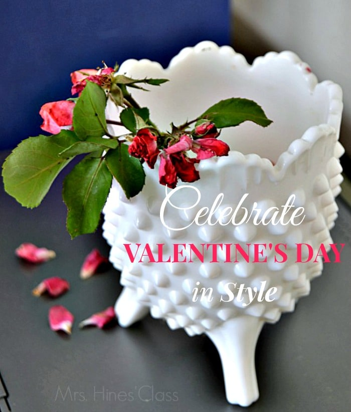 From what to wear to how to set the table, these Valentine's Day ideas will help you celebrate Valentine's Day in style.