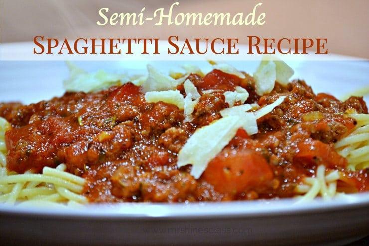 spaghetti sauce feature image
