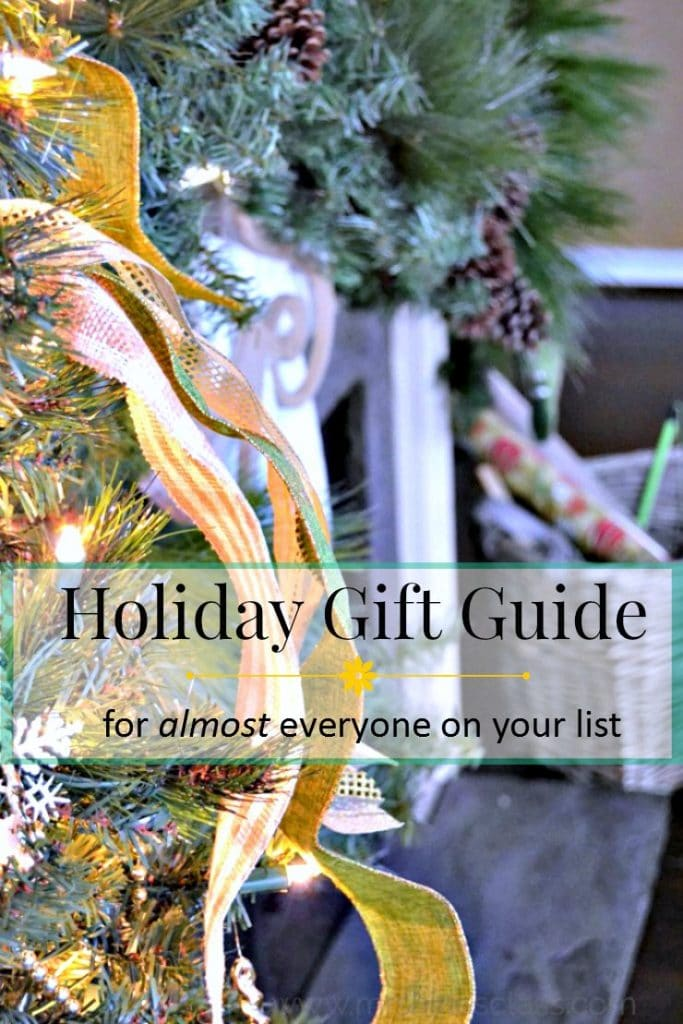 Whether you're shopping for kids, for him or for her, take the guesswork out of gift giving this holiday season and add a little joy back into your life with this Holiday Gift Guide. From what to buy to where to shop to tips for saving money, we've got it covered.
