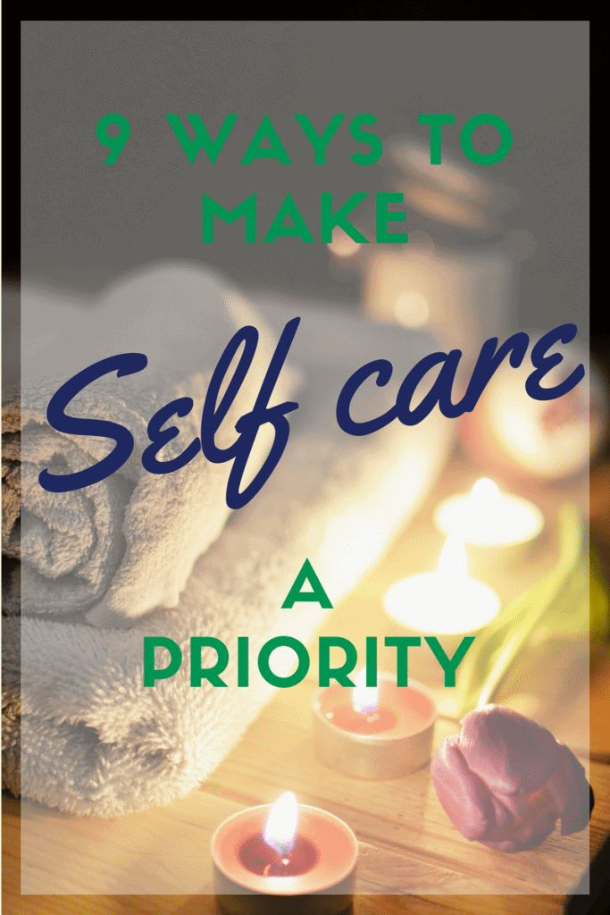 Self-Care is the prerequisite to success, but I ignored it and suffered the consequences. Read my story and discover how to make self-care a priority.