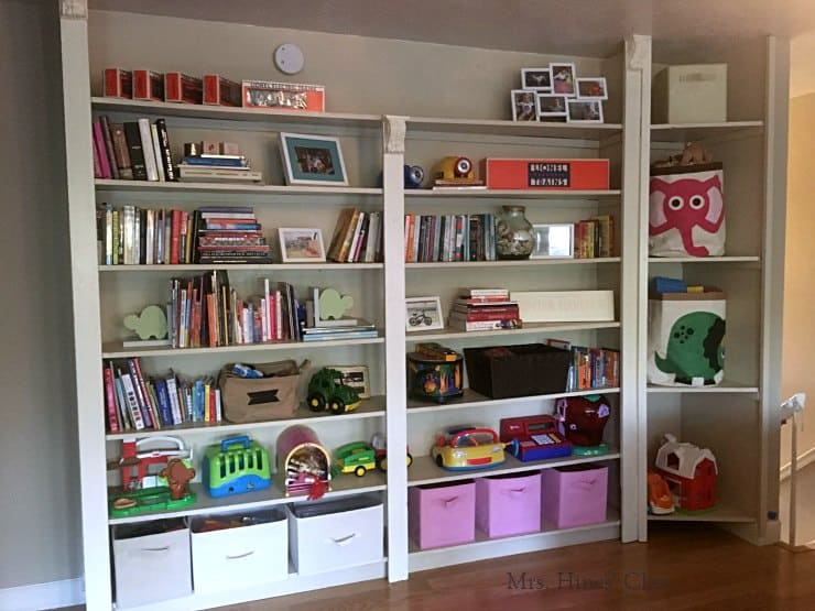 Discover Kids Toy Storage Solutions that will empower you to calm the chaos and preserve the nurturing home you've worked so hard to provide.