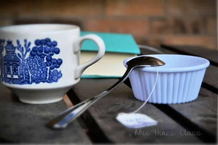 How to Make a London Fog Latte a.k.a. Earl Grey Latte